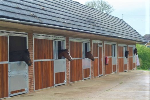new-stables