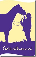 Greatwood Logo Purple for Central Horse News Small