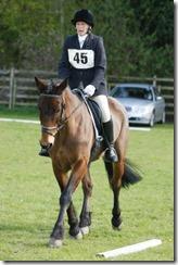 Area 18 CT Margaret Boyd Cropthorne  for Central Horse News