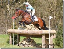 IMG_2511IzzyVanirKamira Withington BE HT for Central Horse News