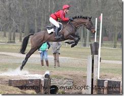 IMG_9561BeanieLebowski Weston Park for Central Horse News