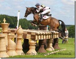 Bramham IMG_6985GeorgieSpenceWIILimboFSMCHNw for Central Horse News