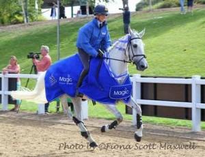 625VittoriaPanizzonBoroughPennyZCHNFSM Harpury Horse Trials for Central Horse News