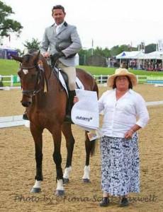 8648JamesMcCulloughFreckletonMontoyaCHNFSM Harpury Horse Trials for Central Horse News
