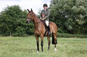 CJHL3260 Leighton Buzzard Standbridge RC Show for Central Horse news