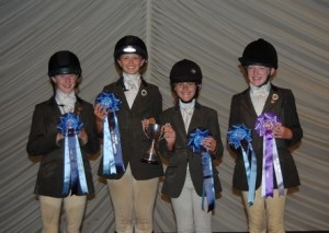 novice-winners-300x213 for Central Horse News