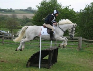 photo WInchester House Schools Hunter Trial for Central Horse News