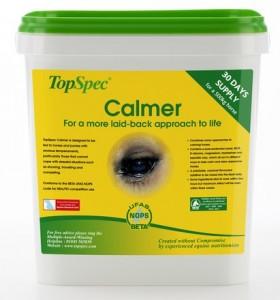 TSM TopSpec Tub-SQ-calmer
