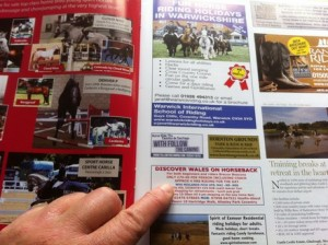 Mag pages pic