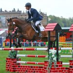 Francis Whittington and Excellent R, Dodson & Horrell Chatsworth Int HT 2017